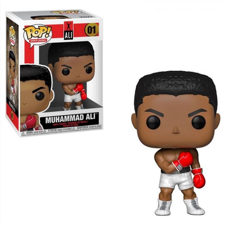 Funko Pop! Boxing: Muhammad Ali / Фанко Поп: Бокс: Мухаммед Али