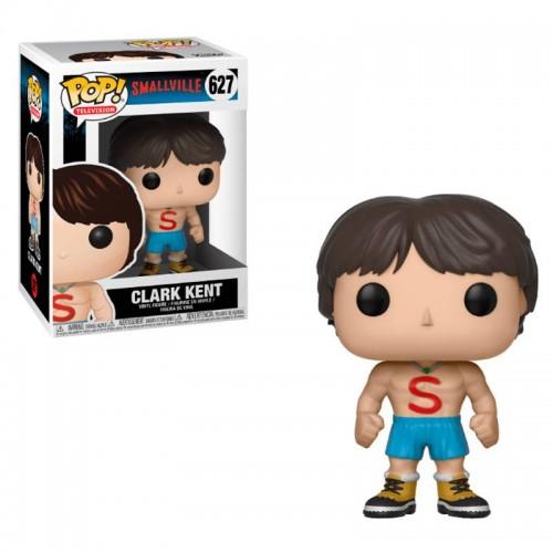 Фигурка Funko Pop Smallville - Clark Kent / Фанко Поп Тайны Смолвиля - Кларк Кент
