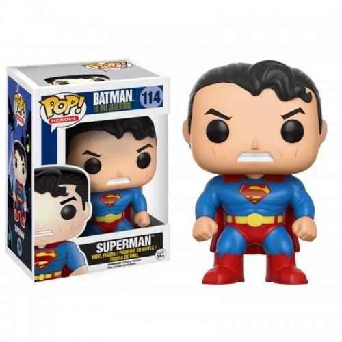 Фигурка Funko Pop Batman The Dark Knight Returns - Superman / Фанко Поп Бэтмен - Супермен