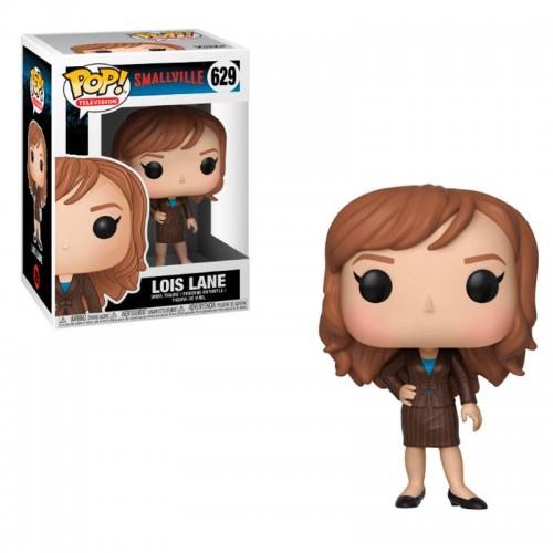 Фигурка Funko Pop Smallville - Lois Lane / Фанко Поп Тайны Смолвиля - Лоис Лэйн