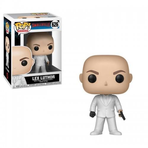 Фигурка Funko Pop Smallville - Lex Luthor / Фанко Поп Тайны Смолвиля - Лекс Лютор