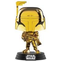 Фигурка Funko Pop Star Wars - Boba Fett / Фанко Поп Звёздные войны - Боба Фетт