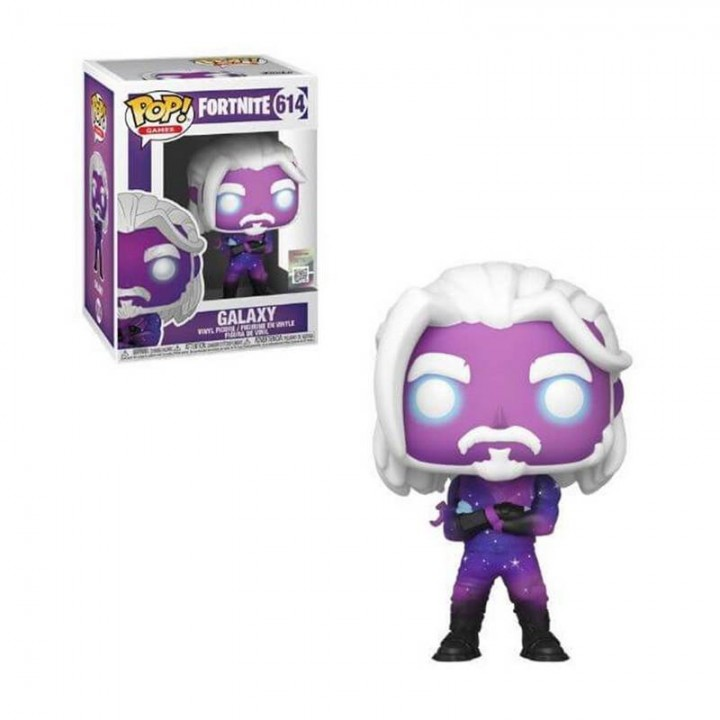 Фигурка Funko Pop Fortnite - Galaxy / Фанко Поп Фортнайт, 48461
