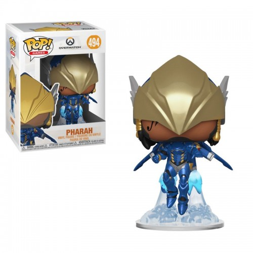 Funko Pop Overwatch - Pharah / Фанко Поп Овервотч