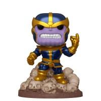 Funko Pop Marvel - Thanos Deluxe Exclusive / Фанко Поп: Марвел - Танос