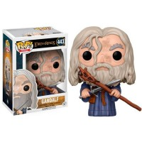Фигурка Funko Pop Lord of the Rings - Gandalf / Фанко Поп Властелин колец - Гэндальф