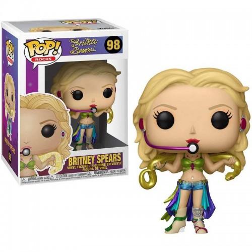 Фигурка Funko Pop Britney Spears / Фанко Поп Бритни Спирс