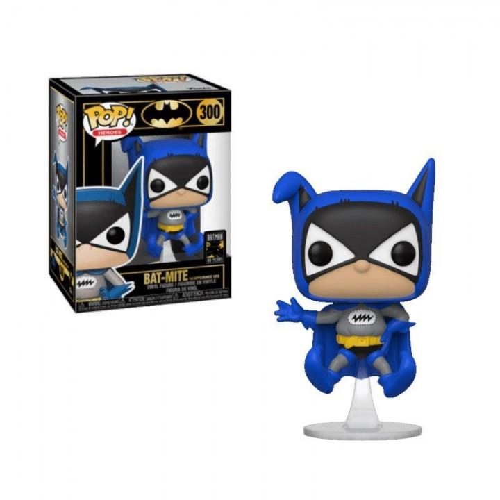 Фигурка Funko Pop Bat-Mite 1959 (Batman 80 Years) / Фанко Поп Бэт-Майт (Бэтмен 80-летие), 37259
