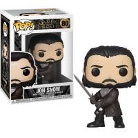 Фигурка Funko Pop Game of Thrones - Jon Snow #80 / Фанко Поп Игра престолов - Джон Сноу