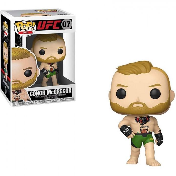 Funko Pop UFC - Conor McGregor / Фанко Поп: Конор Макгрегор, 37800