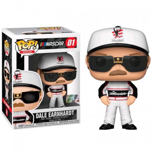 Фигурка Funko Pop NASCAR - Dale Earnhardt / Фанко Поп Наскар - Дэйл Эрнхардт