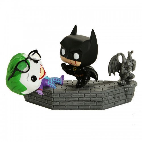 Funko Pop! Batman 80 Years - Batman vs Joker 1989 / Фанко Поп: Бэтмен - Бэтмен против Джокера 1989