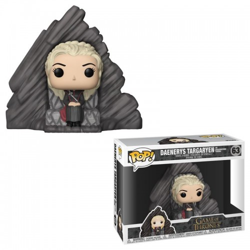 Funko Pop! Game of Thrones - Daenerys Targaryen / Фанко Поп: Игра престолов - Дейенерис Таргариен