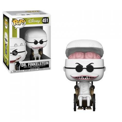Funko Pop! Nightmare Before Christmas - Dr. Finkelstein / Фанко Поп: Кошмар перед Рождеством - Доктор Финкельштейн