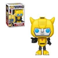 Фигурка Funko Pop Transformers - Bumblebee / Фанко Поп Трансформеры - Бамблби