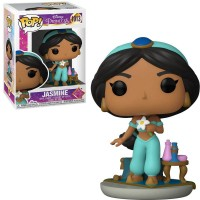 Фигурка Funko Pop Disney Princess - Jasmine / Фанко Поп Принцесса - Жасмин