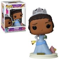 Фигурка Funko Pop Disney Princess - Tiana / Фанко Поп Принцесса - Тиана