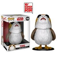 "Фигурка Funko Pop Star Wars - Porg 10"" / Фанко Поп Звёздные войны - Порг"