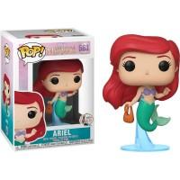 Фигурка Funko Pop Little Mermaid - Ariel #40102 / Фанко Поп Русалочка - Ариэль