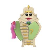 Фигурка Funko Pop Beauty and the Beast 30th - Wardrobe MINT / Фанко Поп Красавица и чудовище - Гардероб
