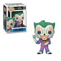Фигурка Funko Pop DC Dia De Los - The Joker / Фанко Поп Джокер