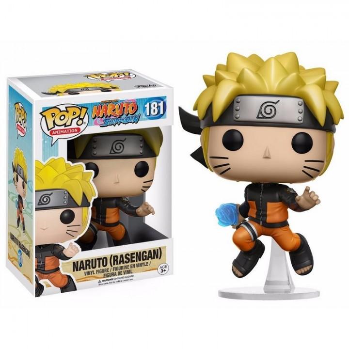 Фигурка Funko Pop Naruto (Rasengan) / Фанко Поп Наруто, 12997