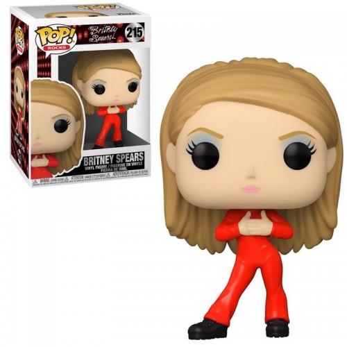 Фигурка Funko Pop Britney Spears #52034 / Фанко Поп Бритни Спирс