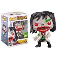 Фигурка Funko Pop Marvel Zombies - Morbius / Фанко Поп Зомби Морбиус