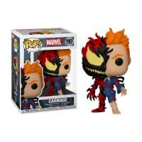 Фигурка Funko Pop Venom Marvel - Carnage / Фанко Поп Веном - Карнаж