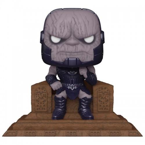 Фигурка Funko Pop Zack Snyder's Justice League - Darkseid Throne / Фанко Поп Лига справедливости Зака Снайдера - Дарксайд
