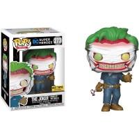 Фигурка Funko Pop DC - The Joker (Death of the Family) / Фанко Поп Джокер