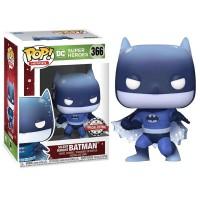 Фигурка Funko Pop DC Holiday - Batman Silent Knight SE / Фанко Поп Бэтмен Бесшумный Рыцарь