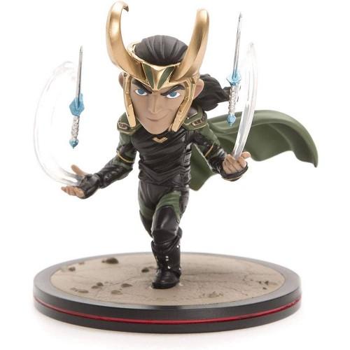 QMx Loki (Thor: Ragnarok) / Фигурка Локи (Тор: Рагнарёк)