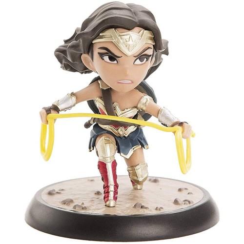 Фигурка QMx Justice League - Wonder Woman
