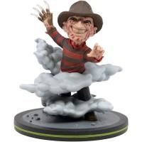 Фигурка Quantum Mechanix Nightmare On Elm Street - Freddy Krueger
