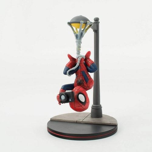 QMx Spider-Man Cam / Фигурка Человек-паук