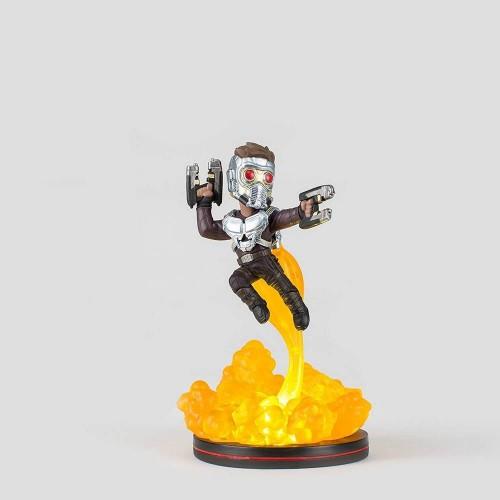 QMx Star-Lord Light-Up (Guardians of the Galaxy) / Фигурка Звёздный Лорд (Стражи Галактики)