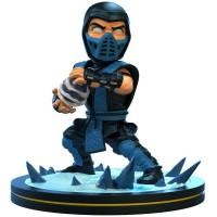 Фигурка Quantum Mechanix Mortal Kombat - Sub-Zero
