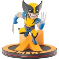 Фигурка Quantum Mechanix X-Men - Wolverine