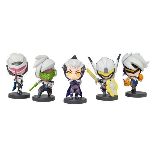 Фигурка Riot Set Minis League of Legends - Team 2