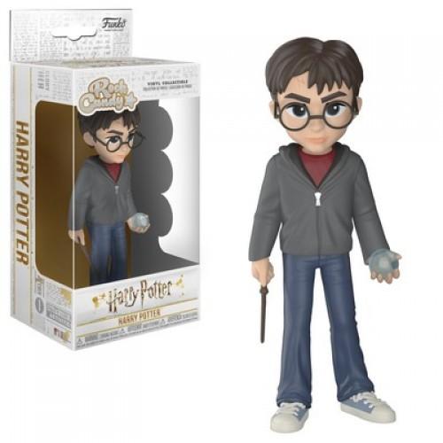 Funko Rock Candy: Harry Potter- Harry Potter / Фанко: Гарри Поттер