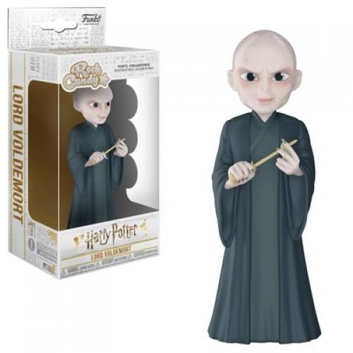 Funko Rock Candy: Harry Potter- Lord Voldemort / Фанко: Гарри Поттер - Лорд Волан-де-Морт