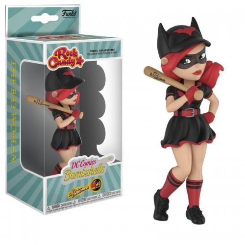 Funko Rock Candy: DC Comics Bombshells - Batwoman / Фанко: Бэтвумен