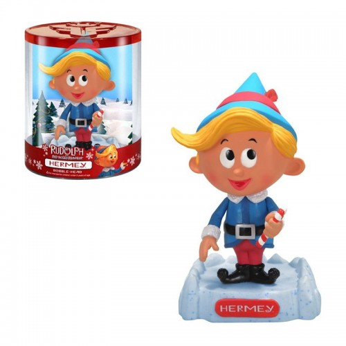 Фигурка Funko Force Rudolph the Red-Nosed Reindeer - Hermey