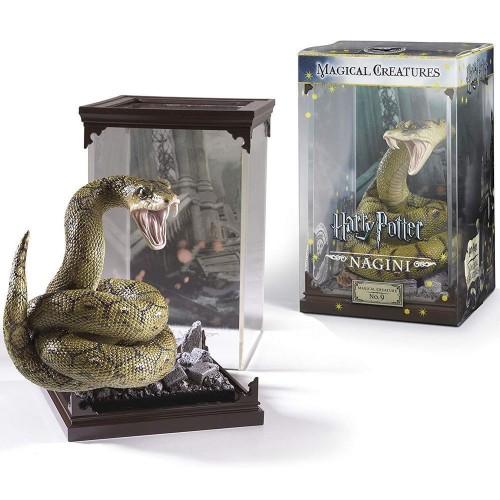 Фигурка The Noble Collection Harry Potter Magical Creatures - Nagini