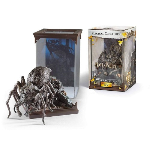 Фигурка The Noble Collection Harry Potter Magical Creatures - Aragog