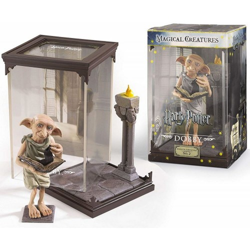 Фигурка The Noble Collection Harry Potter Magical Creatures - Dobby