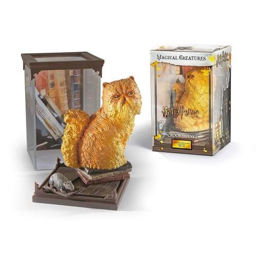 Фигурка The Noble Collection Harry Potter Magical Creatures - Crookshanks
