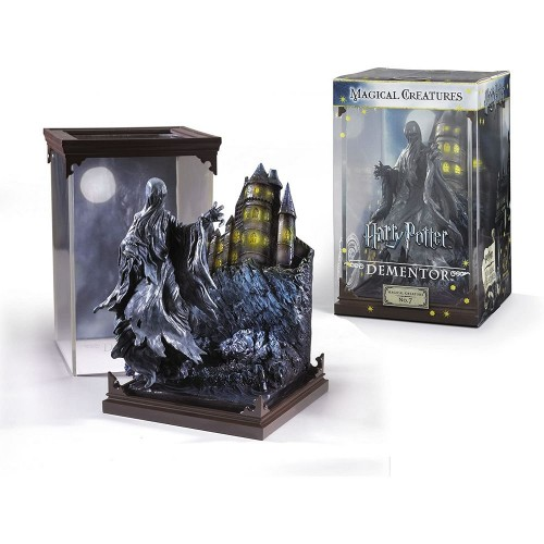 Фигурка The Noble Collection Harry Potter Magical Creatures - Dementor