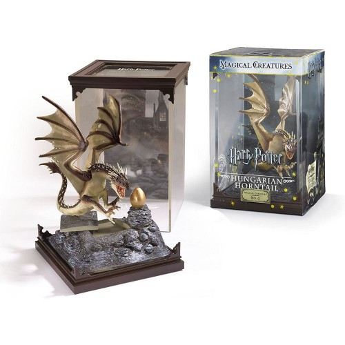 Фигурка The Noble Collection Harry Potter Magical Creatures - Hungarian Horntail